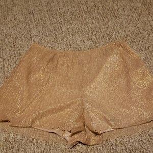 Kendall & Kylie dressy shorts